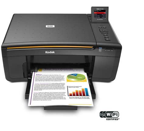 Printer Kodak kodak esp 5250 all in one printer electronics