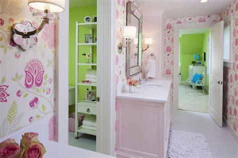 Jack And Jill Bathroom Ideas by Pink Bathroom Design Ideas