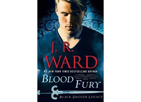 blood black dagger legacy books portada y sinopsis de 171 blood fury