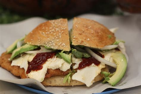 Delivered Right To Your Doorstep - cemitas from cemitas puebla delivered right to your