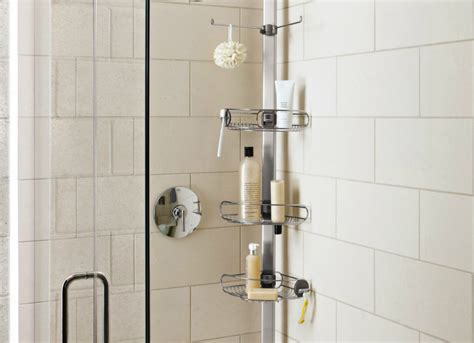 dusche aufbewahrung 11 best buys to make your small home feel big bob vila