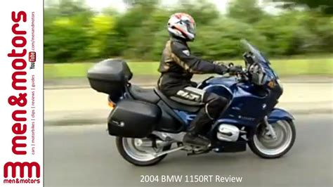 2001 bmw r1100rt review 2004 bmw 1150rt review