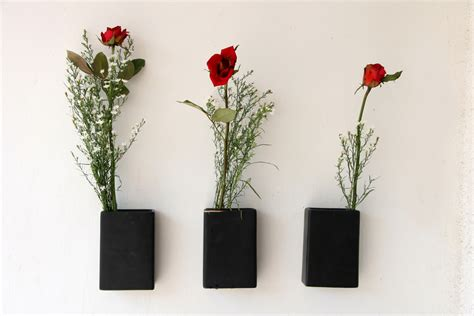 5 ways to design floating wall vases wikihow
