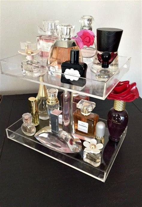 Perfume Rack Stand by Xl 3 Tier Perfume Organizer Acrylic Makeup