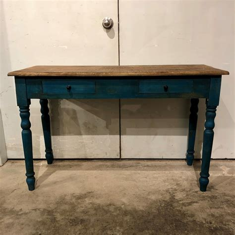 turned leg console table turned leg console table image collections bar height
