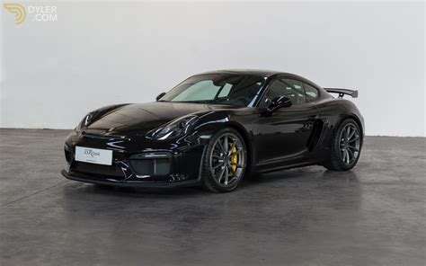 porsche cayman black 2016 porsche cayman gt4 coupe for sale 229 dyler