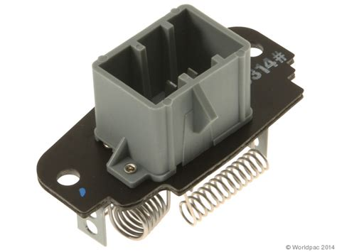blower resistor ford ranger autopartsway ca canada 2006 ford ranger hvac blower motor resistor in canada