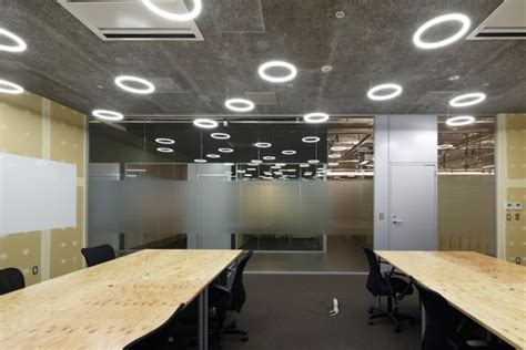 designboom naruse koil workplace by naruse inokuma architects kashiwa shi