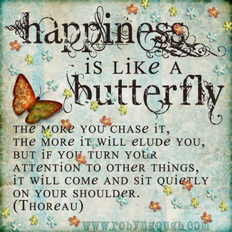 Happiness is Like a Butterfly | Robyn Gough Designs