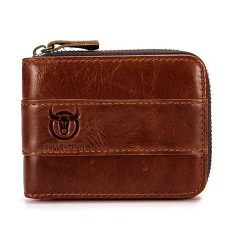 Zipper Bag Joyko Dcb 33a5 vintage rfid antimagnetic genuine leather 11 card slots coin bag zip wallet ebay