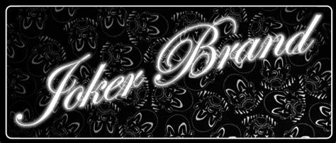 imagenes joker brand para facebook im 225 genes de joker brand para portada de facebook imagui
