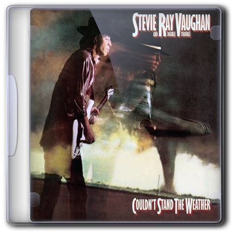 7 Books I Couldnt Stand by Stevie Vaughan And The Trouble