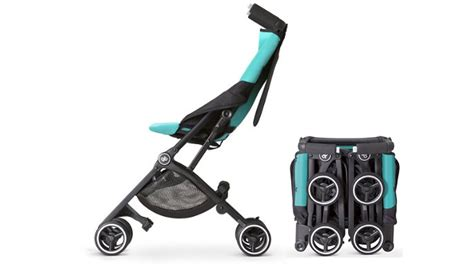 Stroller Cocolatte Pockit 2 Cl688 1 gb pockit stroller folding demo