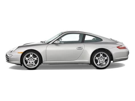 porsche carrera 2008 image 2008 porsche 911 carrera 2 door coupe side exterior