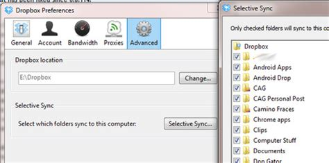 dropbox error 500 dropbox tiene un bug que borra archivos de los usuarios