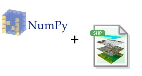 tutorial python numpy getting started with numpy and spatial data
