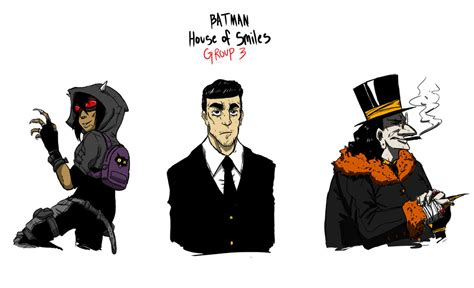 house of smiles batman house of smiles concept 3 by skellington1 on deviantart