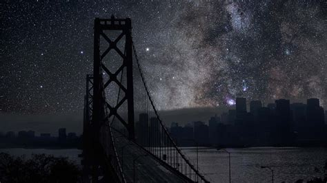 Sky Without Light Pollution by Here S What The Sky Could Look Like Without Light