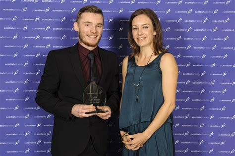 muir is athlete of the year scottish athletics
