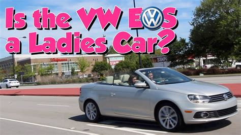 heres  final edition  volkswagen eos review  sale  lowcountry vw youtube