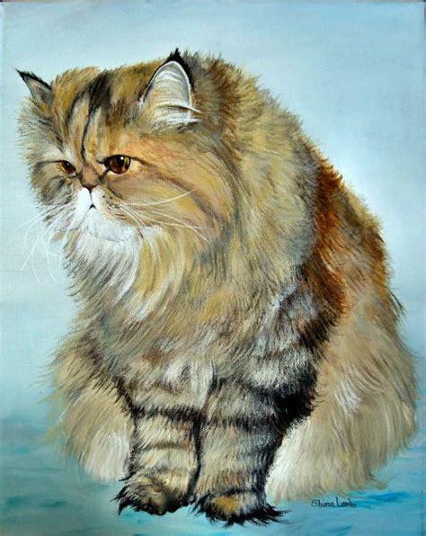 Cat Lb111 21 731 Original 17 beste afbeeldingen katten schilderen tekenen op
