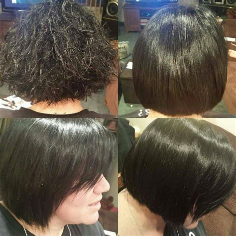 haircut before or after brazilian blowout relaxing 5 relaxing pinterest brazilian blowout