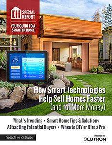 foolproof smart technology solutions to boost a home s