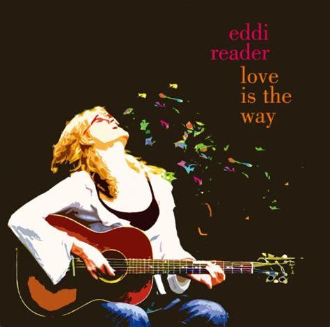 love is the way cd covers