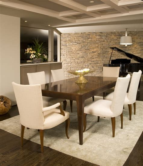 dining room accent wall eldorado stone accent walls alderwood stacked stone