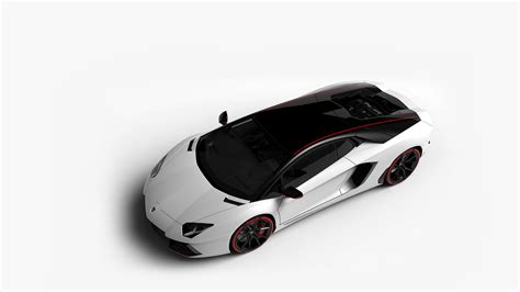 Lamborghini Aventador Pirelli Edition   Pictures, Videos