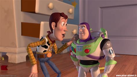 Toy Story Fasole Fasole Everywhere - les r 233 pliques dans toy story 2 pixar planet fr