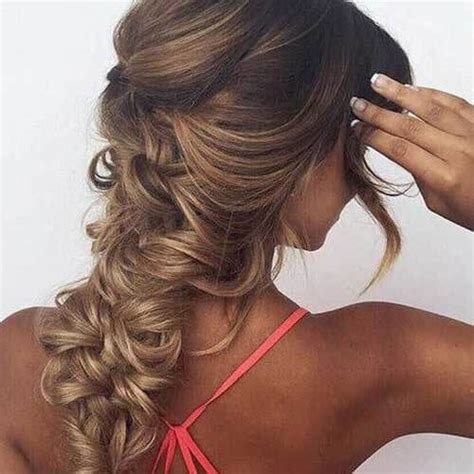 twisted balayage 52 gorgeous balayage hair color styling ideas hair