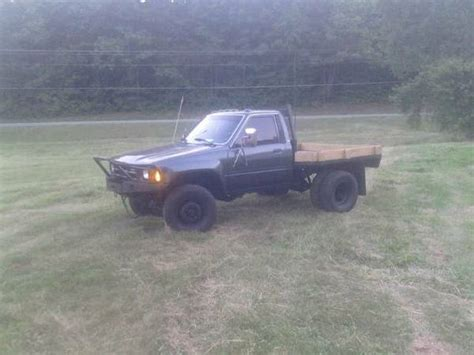 Toyota Flatbed Dually For Sale Toyota Dually Flatbed For Sale Savings From 12 934
