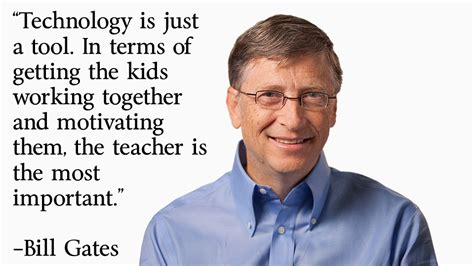 what is the best biography of bill gates bill gates quotes about technology quotesgram