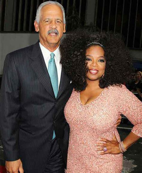 Oprah Is Breaking Up With Stedman by Reconcile Already Nicki Minaj Safaree Samuels Once I