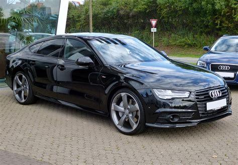 Audi A7 Facelift by Audi A7 Facelift Html Autos Post