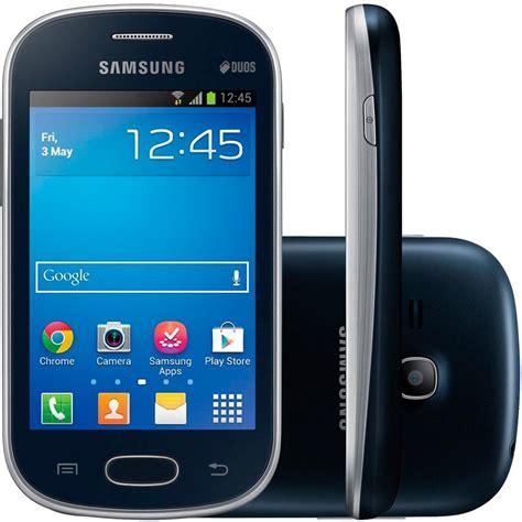 Smartphone Samsung Galaxy Fame smartphone samsung galaxy fame lite duos s6792 desbloqueado r 280 86 em mercado livre