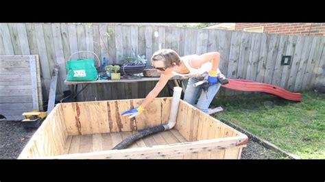 Wicking Beds Tutorial   Permaculture Out West   YouTube
