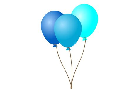 birthday decoration items png