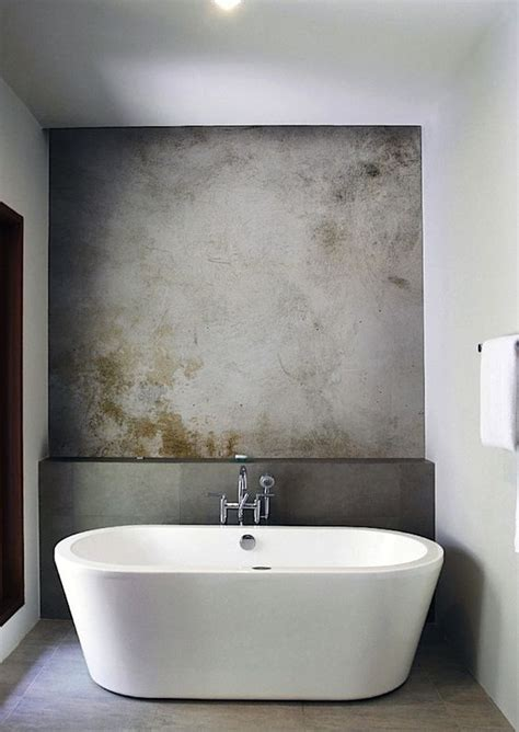 ideas for bathroom walls 16 attractive ideas for bathroom with accent wall