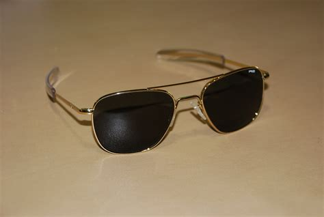 randolph engineering made in usa sunglasses finally