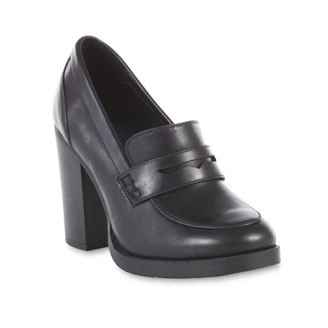 loafers for shopping bongo s mandy black loafer shop your way