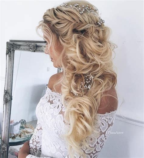 Homecoming Hairstyles For Hair by 34 Easy Homecoming Hairstyles For 2018 Medium