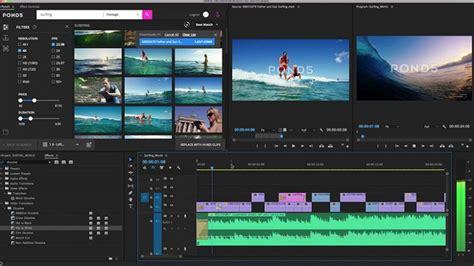 adobe premiere pro news pond5 releases free add on for adobe premiere pro 183 hdslr