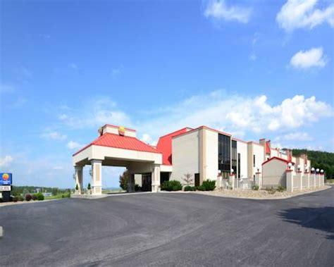 Comfort Inn Newport Tn comfort inn newport newport tennessee hotel motel