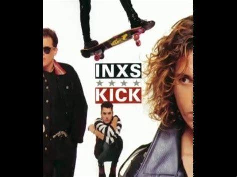 inxs the swing full album kick inxs