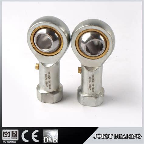 Phs10 Rod End Bearing 1 phs10 rod end spherical plain bearing for hydraulic