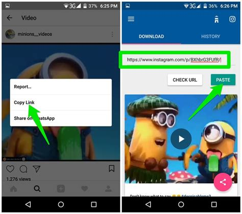 5 Ways to Download Instagram Videos | Drippler - Apps ...