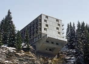New Home Interior Design Books when marcel breuer built a brutalist ski resort