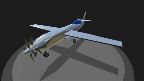 Air 2 Rp simpleplanes rp 4 air speed record